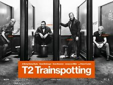 T2 Trainspotting A3 260gsm Poster Print