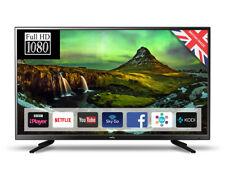 Cello C40SFS 40 Inch 1080p Full HD LED Smart TV