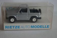 Rietze Modellauto 1:87 H0 Mitsubishi Pajero