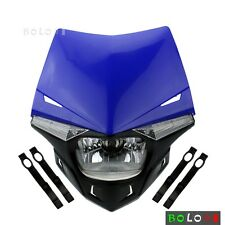 Streetfighter LED Headlight Front Lamps For Yamaha WR250X 2008-2011 2009 2010