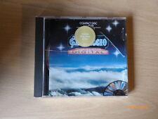 Capriccio Digital Compact Sampler Volume 1-1986-CD-W German-Bach/Handel/Mozart