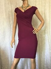 KOOKAI SIZE 1 MAGENTA DRESS  EVENTS,FORMAL ,COCKTAIL PARTY