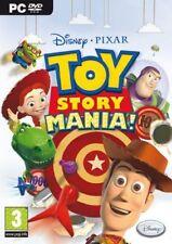 Gioco PC Disney Pixar Toy Story Mania ITA