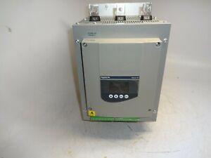 ATS48C14Y Schneider Electric Altistart 48 Soft Start ATS48 140 Amp