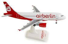 Air Berlin Airbus A319-100 1:200 Limox Wings Modell AB04 Fahrwerk A319 airberlin