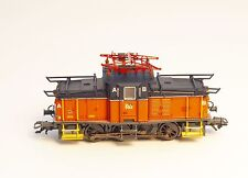 36337 Marklin HO-gauge SJ Electric Locomotive Class Ue Swedish RR