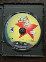 PS3 Toy Story Disney Pixar Disc Only Sony PlayStation 3