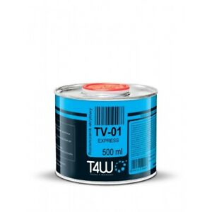 T4W TV-01 Verdünnung EXPRESS / 0.5L