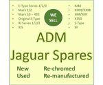 ADM Jaguar Spares