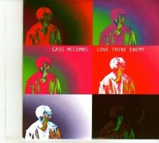 (DP500) Cass McCombs,  Love Thine Enemy - 2012 DJ CD