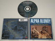 ALPHA BLONDY & Solar Blue System/Grand Bassam Zion Rock (EMI 852 470 2)CD Album