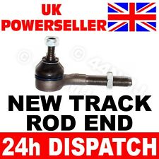 Peugeot 206 206CC 206SW LEFT Steering Tie Track Rod END