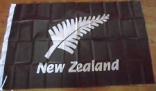 NEW ZEALAND FERN FLAG/NZ FLAG/KIWI FERN -90cm x 150cm-Great for any occasion.