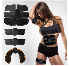 Slimming Massager EMS Wireless Muscle Stimulator Trainer Electric Hips Trainer