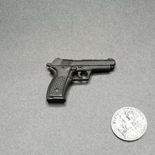 "1:6 Ultimate Soldier Steyr GB 9mm Pistol 12"" GI Joe Dragon BBI DamToys P-18"