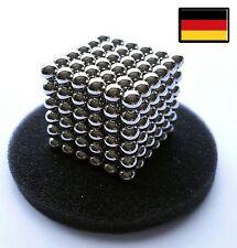 Ultrastarke 216 Magnete Magnet Set Haushaltsmagnete Pinnwand Neodym Bälle Ball