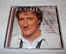 Rod Stewart : It Had to Be You - The Great American Songbook CD (2002)