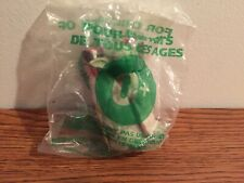 Yoda Figurine Taco Bell Kid's Meal Promo Toy 1996 SEALED