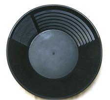 Goldwaschpfanne ESTWING Gold Pan 12'' - 30,5 cm Goldwaschen Waschpfanne