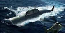 NEW Hobby Boss 1/350 SSN Akula Class Submarine HY83525