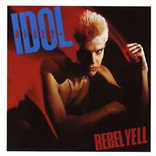 Billy Idol - Rebel Yell [New CD] Expanded Version