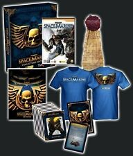 Warhammer 40.000: Space Marine RUSSIAN Collector's Edition