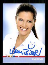 Maxi Biewer RTL Autogrammkarte Original Signiert # BC 84973