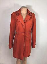 ROBERT LOUIS Wool Winter Coat Women's Medium