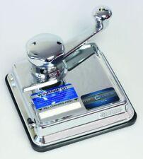 OCB MIKROMATIC DUO Stopfmaschine Zigarettenmaschine Zigarettenstopfer Micromatic