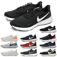 Nike Revolution Running Trainers Nike Mens Fitness Gym Sports Sneaker Shoes Size