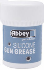 ABBEY Silicone Gun Grease (Airgun Valve Seal), Grasa de silicona Softair AEG