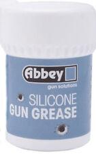 ABBEY Silicone Gun Grease (Airgun Valve Seal, GRASA DE SILICONA AIRSOFT AEG