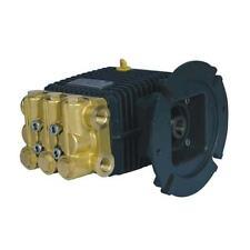 High Pressure Bertolini Pump Wbh 2525 Direct Drive Electric 2500 Psi 23 Gpm