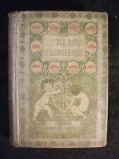 Little Lord Fauntleroy by Frances Hodgson Burnett (Hardcover, 1901)