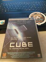 DVD Cube - Édition Prestige