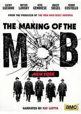 Making Of The Mob, The, Good DVD, Meyer Lansky II, Charles Luciano, Drea de Matt