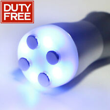 Portable Needle-Free Mesotherapy Skin Care Rejuvenation Photon BLue Light Beauty