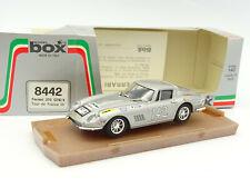 Model Box 1/43 - Ferrari 275 GTB4 Tour de France Auto 1969