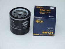 Ölfilter für Hyundai, Kia  SM121 von SCT Germany