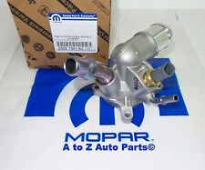 2013-2018 Jeep Cherokee,Renegade, Dodge Dart 2.0, 2.4 Thermostat & Housing, Oem