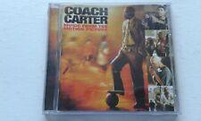 coach carter soundrack cd trey songz letoya the game van hunt twisa clara etc