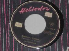 "RAY PETERSON -Corinna Corinna- 7"" 45"