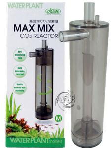 Ista Max Mix CO2 Reactor Medium; for Planted Freshwater Aquariums