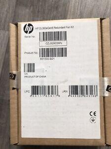 HP DL360e Gen8 Redundancy Fan Kit 661530-B21