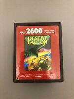 Desert Falcon - Atari 2600 / 7800 (1988)