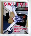 NOBUYOSHI ARAKI x JUERGEN TELLER PHOTO SWITCH JAPAN MAGAZINE Oct-2017 A02