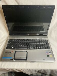 HP Pavilion dv9000 FOR PARTS NOT WORKING