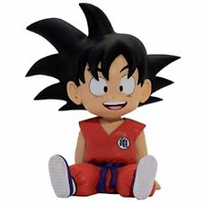 Tirelire Dragon Ball Z Figurine 3d San Goku Plastoy 14cm