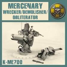 NNN K-ME700 Demolisher/Wrecker/Obliterator - DUST 1947