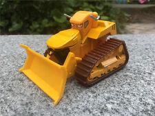 Mattel Disney Pixar Cars Toon El Materdor Chuy Bull Bulldozer Deluxe New Loose